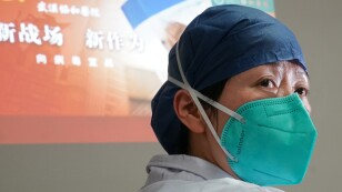 Confirman 571 casos de coronavirus en China