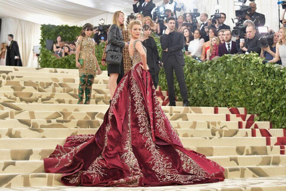 Famosos, tiktokers e influencers que serán invitados a la Met Gala