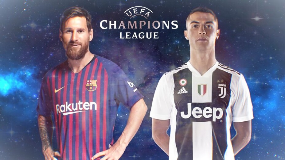 Barcelona vs Juventus: Alineaciones confirmadas para el partido