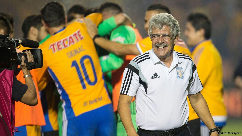 Ricardo Tuca Ferretti y su legado en Tigres