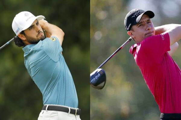 Abraham Ancer y Carlos Ortiz están clasificados a los Juegos Olímpicos.