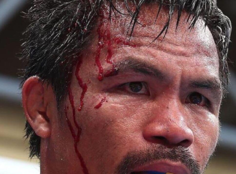 Manny Pacquiao regresa al boxeo
