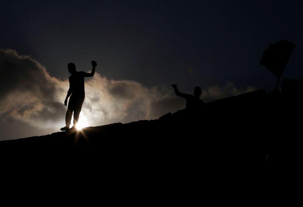 tregua palestina israel2