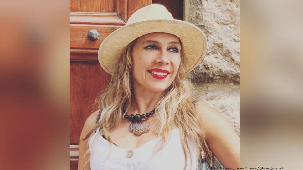 """Lorena Tassinari defiende a Plácido Domingo por las denuncias de acoso sexual: """"Jamás me hizo una mirada obscena""""."""