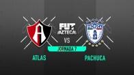 Atlas vs Pachuca