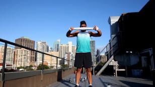 Siete ejercicios fáciles y rápidos para que seas todo un crack