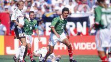 2 futbolistas con más partidos en la Selección Mexicana claudio suárez.jpg