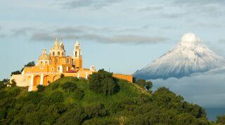 Qué hacer y dónde comer en Puebla