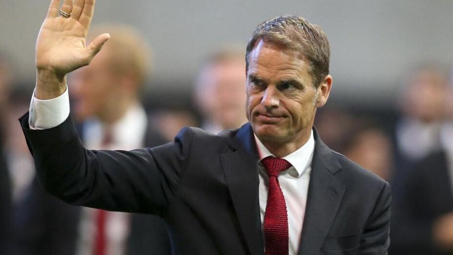 Oficial: Holanda estrenará entrenador ante México
