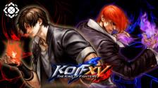KOX XV ikari