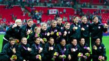 Equipos futbol femenil campeones
