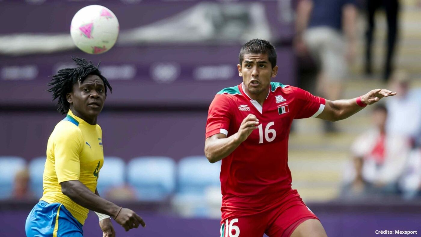 18 ganadores medalla de oro Londres 2012 méxico futbolistas.jpg