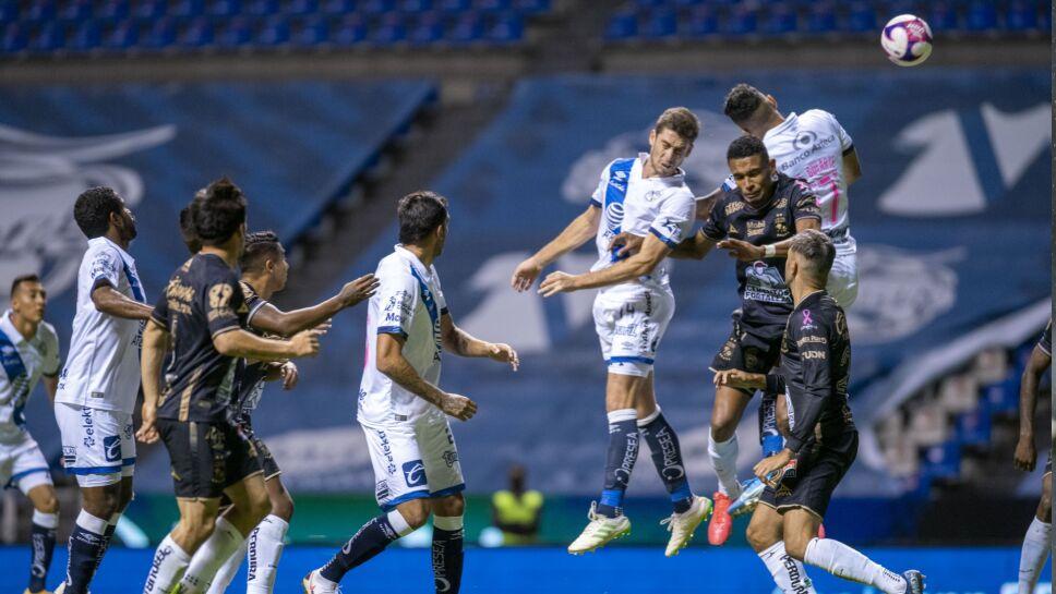Puebla vs León