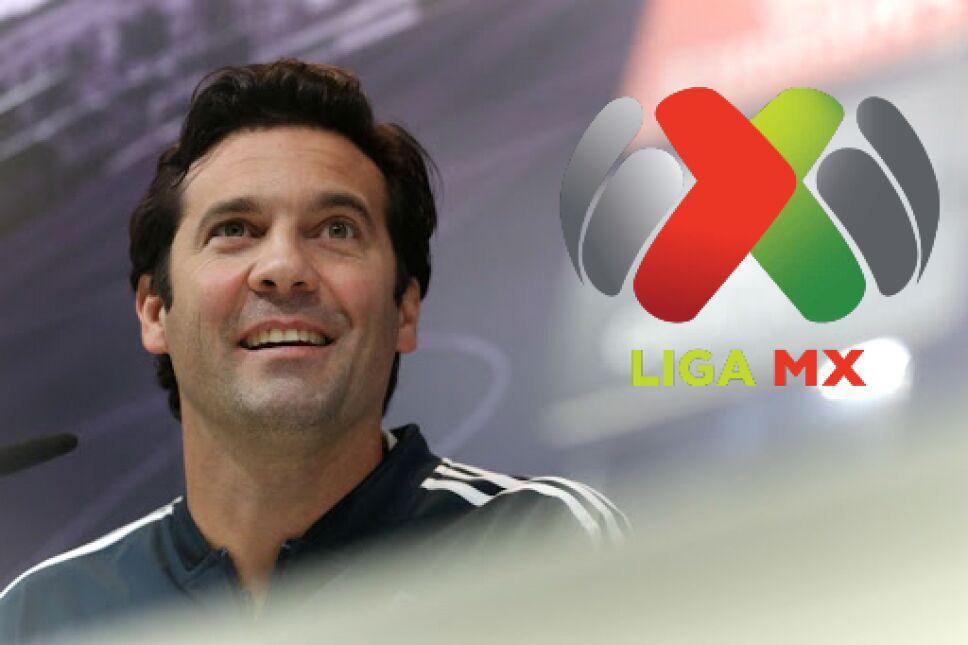 Santiago Solari entrenador del América