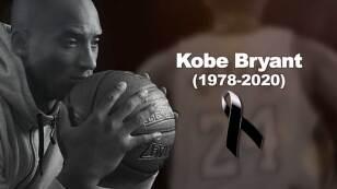 Kobe Bryant vla