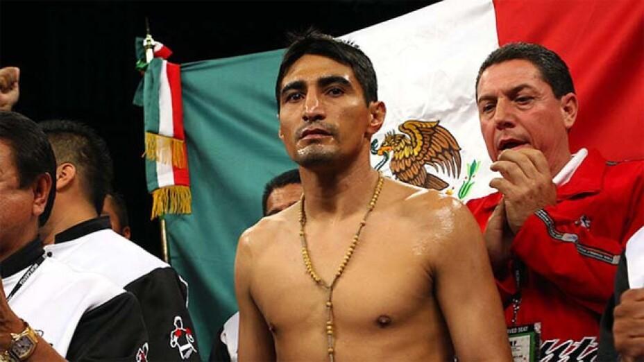 Terrible Morales