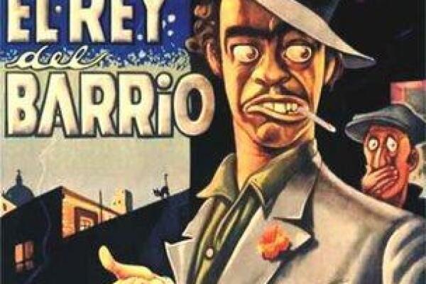 El Rey del Barrio llega a la Cineteca Nacional