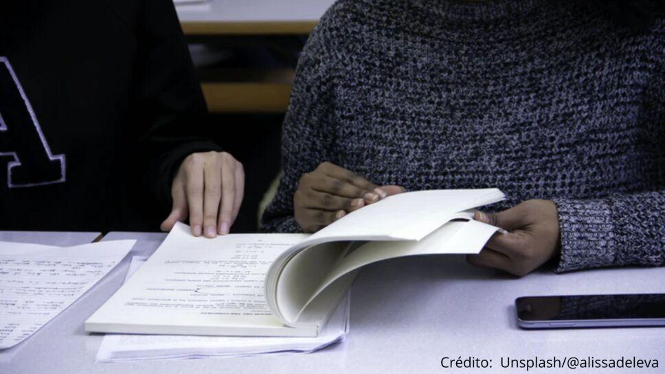Por filtrar respuestas de examen, alumno es castigado con prisión