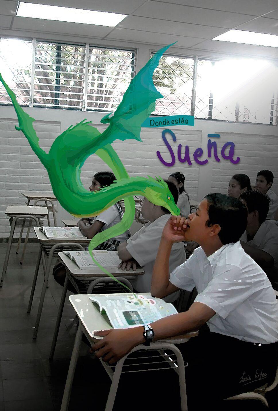MENCIÓN - ERIKA GIULIANA SALVADOR HUÁRNIZ - SUEÑA - CARTEL.jpg