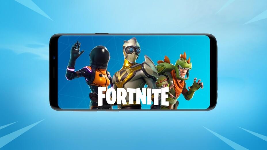 Fortnite regresa a iphone