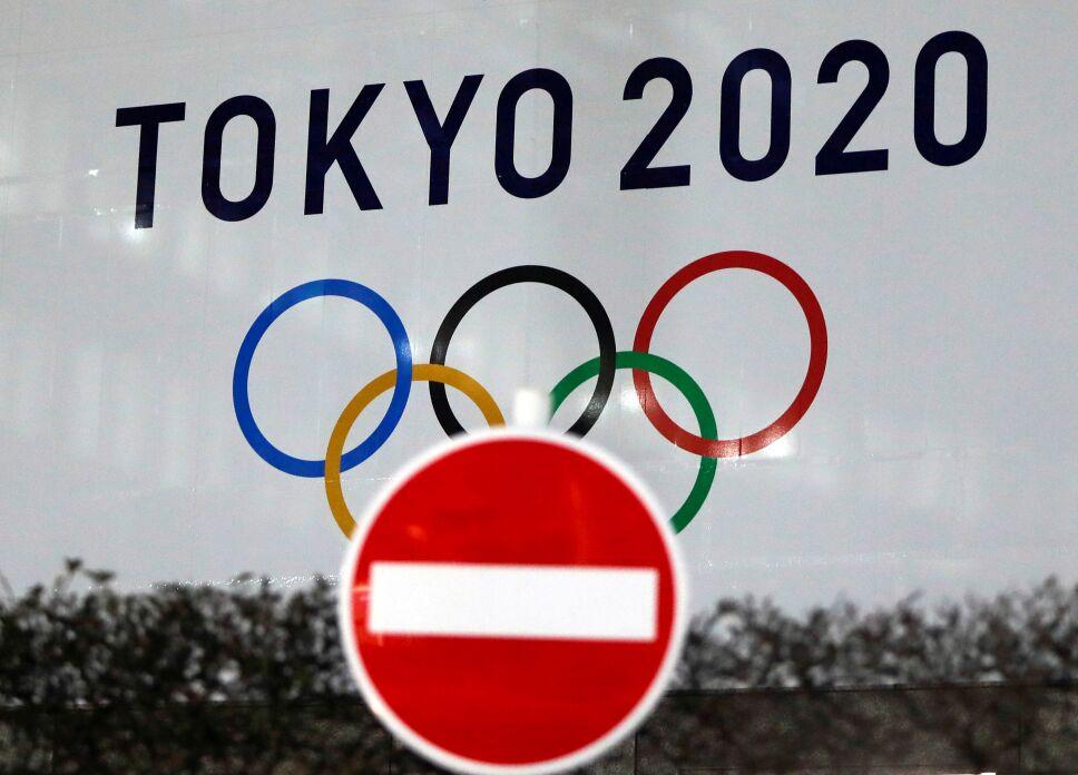 No habrá público en los estadios durante los Juegos Olímpicos de Tokio