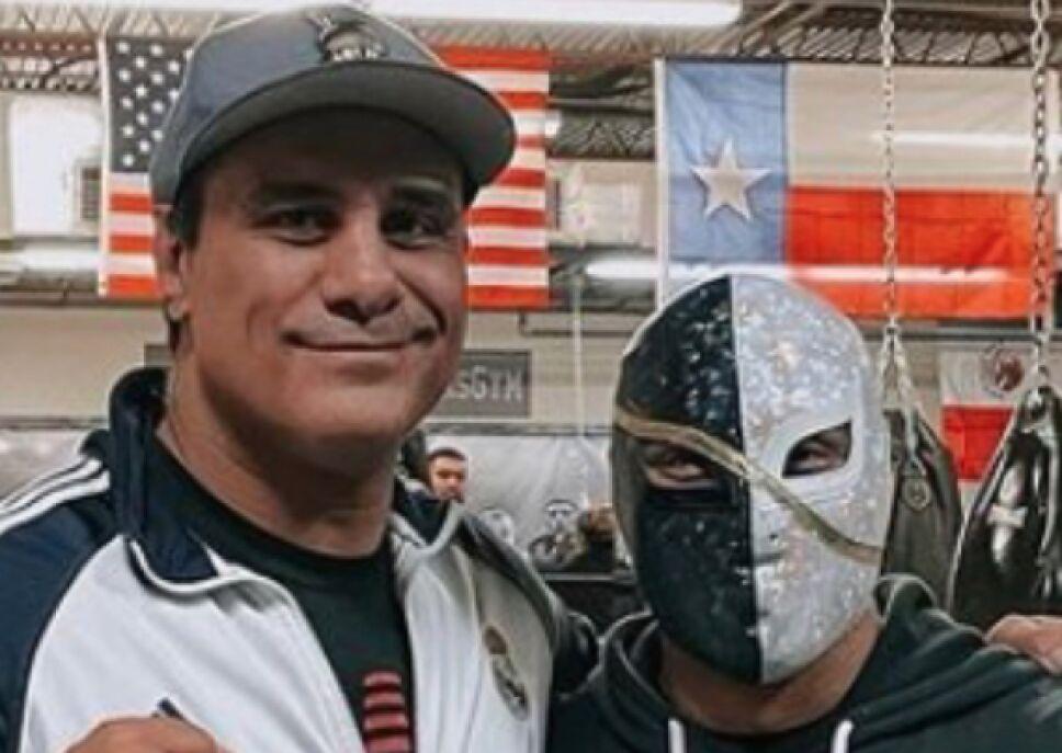 Alberto del Río lucha libre
