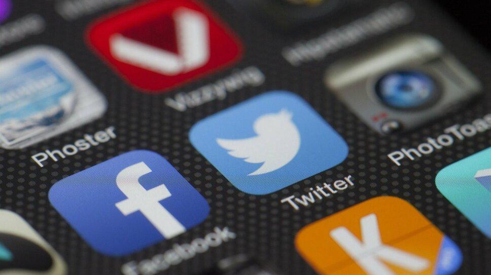 redes sociales intervención rusa