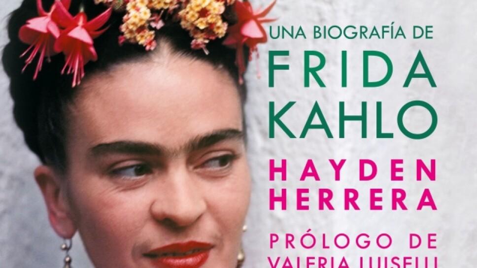 17° Frida - Hayden Herrera.jpg