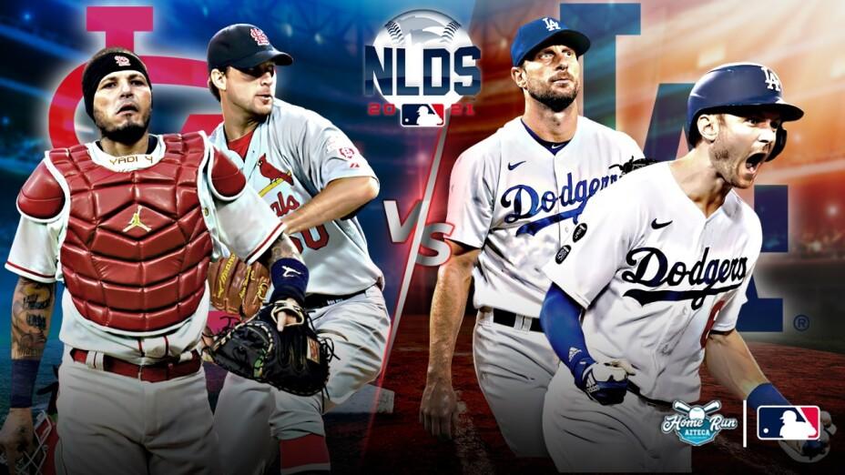 Cardinals vs Dodgers