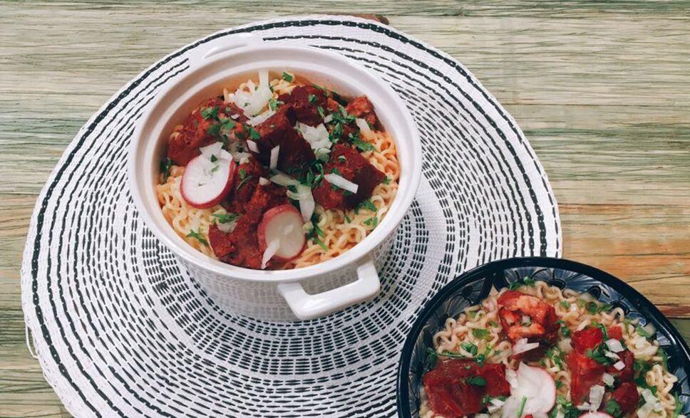 birriamen, receta, cocineros mexicanos, tv azteca
