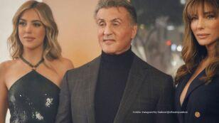 ¿Cuál sería la foto de Tinder de Sylvester Stallone? Esta es la imagen con la que los usuarios recordaron cuando el actor hizo porno.