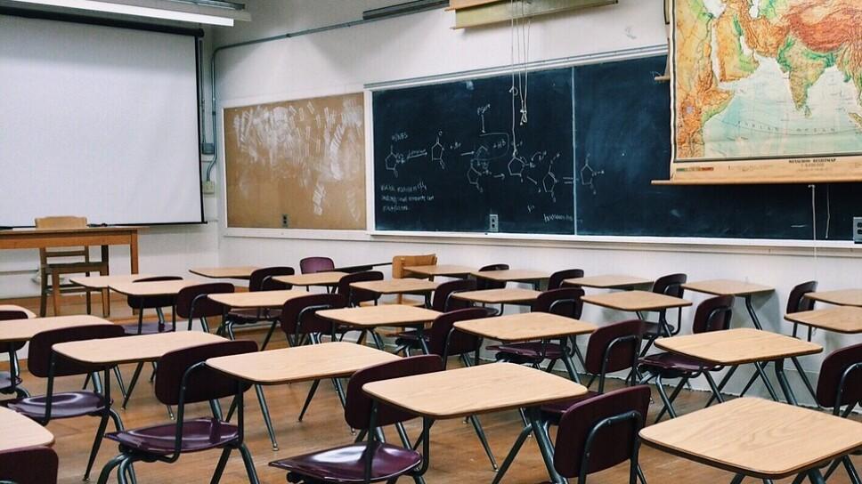 Suspenden actividades al aire libre en escuelas de la SEP en la CDMX por alerta ambiental