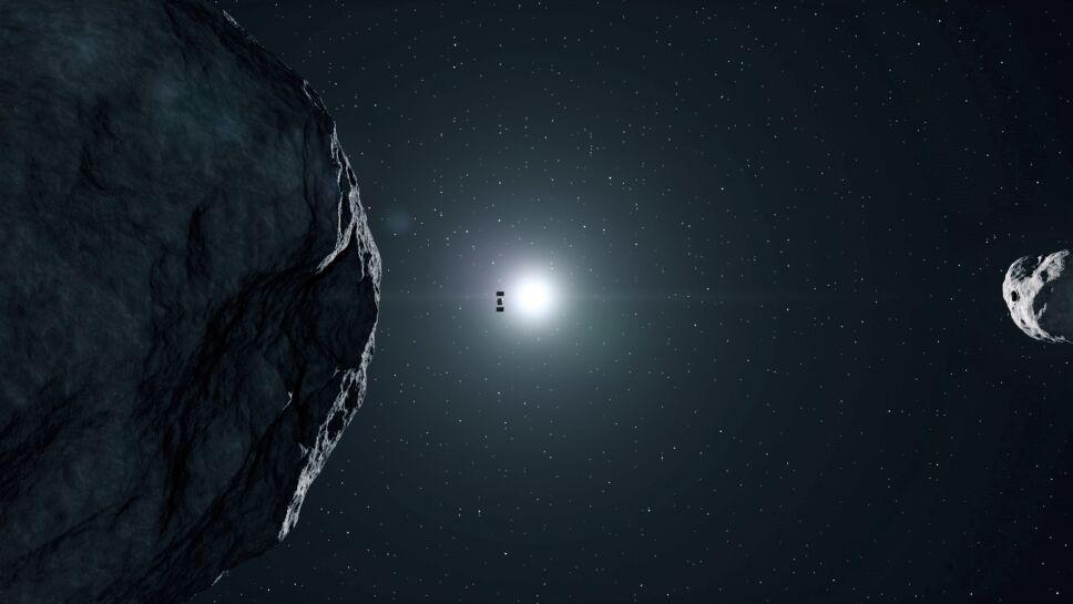 NASA, asteroide, Tierra b.jpg