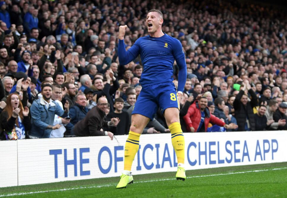 Chelsea volverá a la acción en la FA Cup
