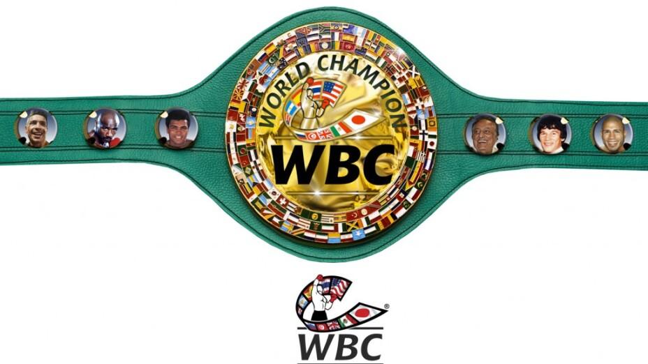 Coronavirus 2019 consejo mundial de boxeo