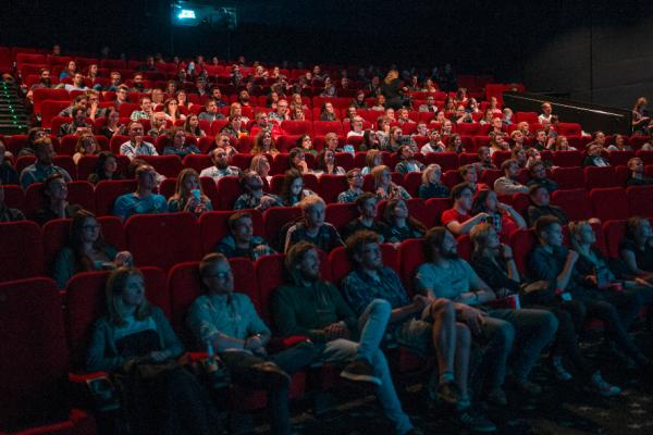 Festival de Cine Global Dominicano / Foto: Unsplash