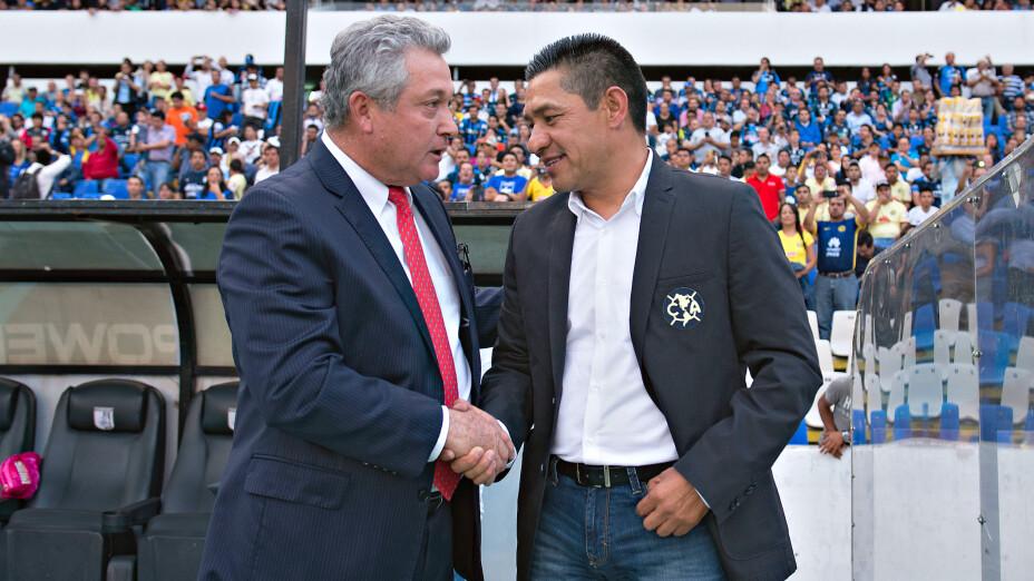Víctor Manuel Vucetich Ignacio Ambriz