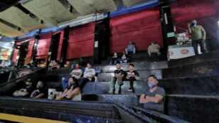 Primer evento deportivo en M´´exico con público tras el covid-19