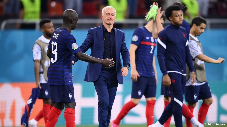 6 Francia eliminación Eurocopa 2020 suiza.jpg