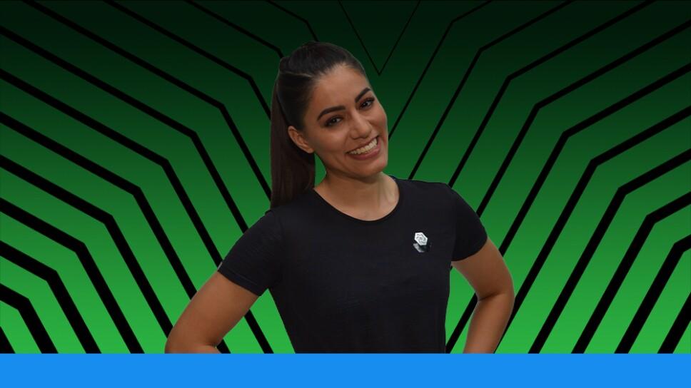 Georgina Torres Exatlon