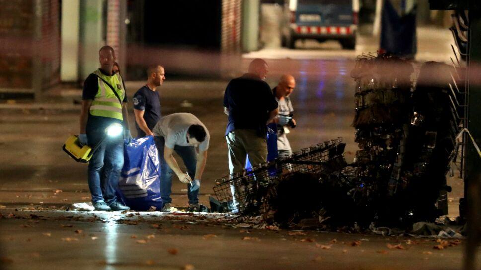Atentado de ISIS en Barcelona deja al menos 13 muertos