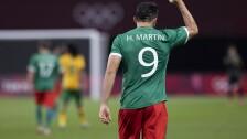 México golea a Sudáfrica y está en cuartos de final  FOTOS