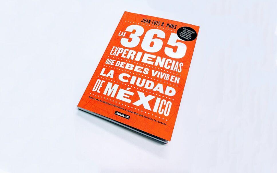 Un libro lleno de tips, datos curiosos y hallazgos sorprendentes / Foto: Cortesía