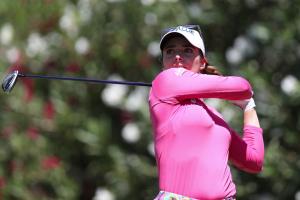 Gaby López jugará el U.S. Women's Open