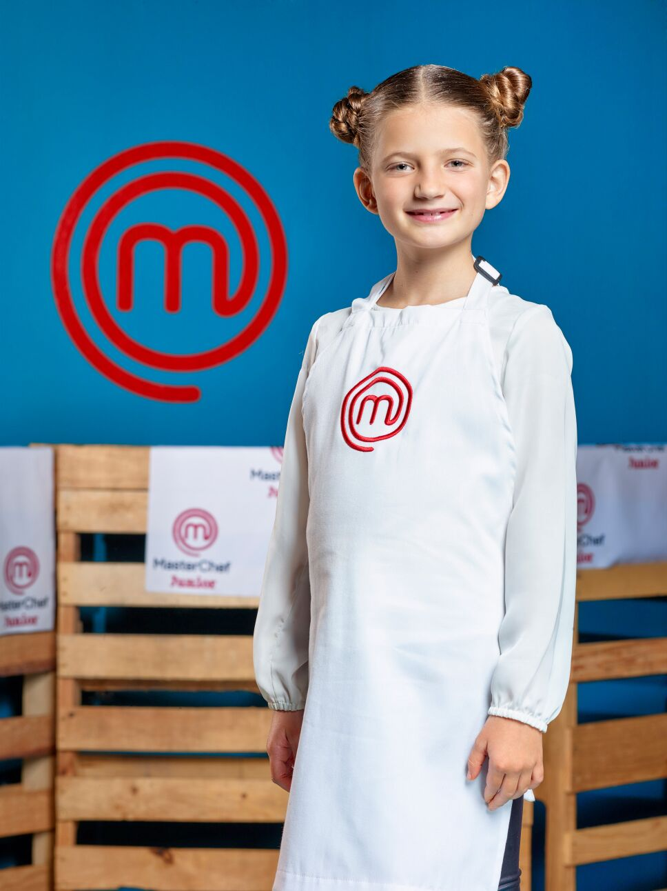 Tamara MasterChef Junior