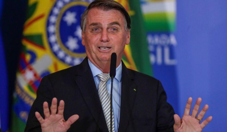 Coronavirus Bolsonaro