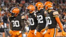 Browns vs Broncos | Semana 7 NFL