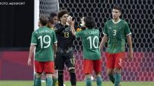 México en cuartos de final