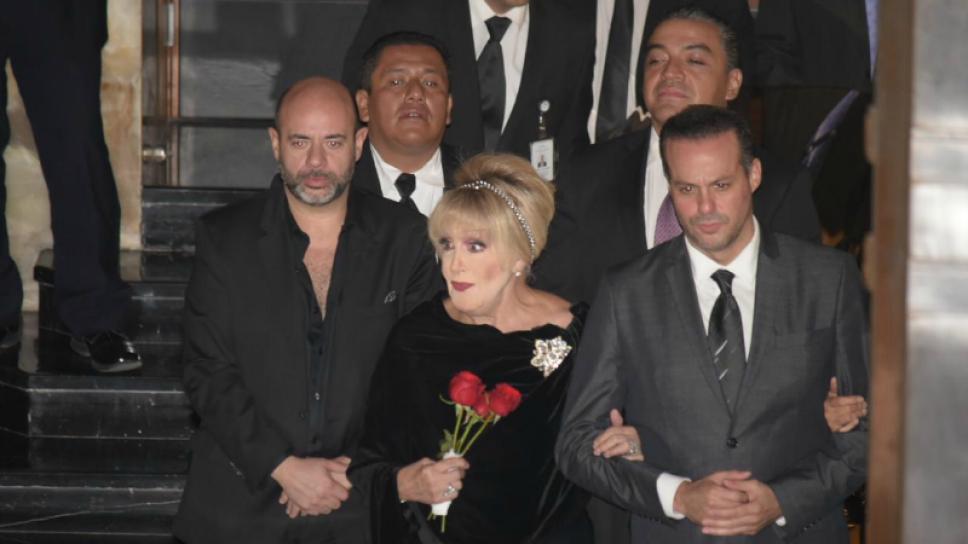 funeral jose jose