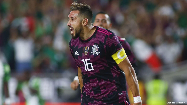 11 méxico vs nigeria selección mexicana amistoso 2021 fotos.